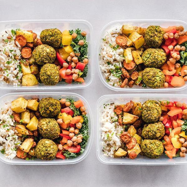 Proteinreiche Lebensmittel – mehr Eiweiß für eine gesunde Ernährung