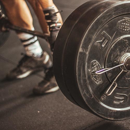 Was ist Weightlifting?