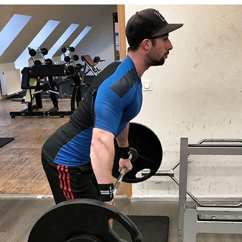 Massephase Teil II: Was du beim Training beachten solltest