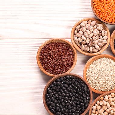 Kohlenhydratbedarf: Wie viele Kohlenhydrate beim Abnehmen oder beim Muskelaufbau?