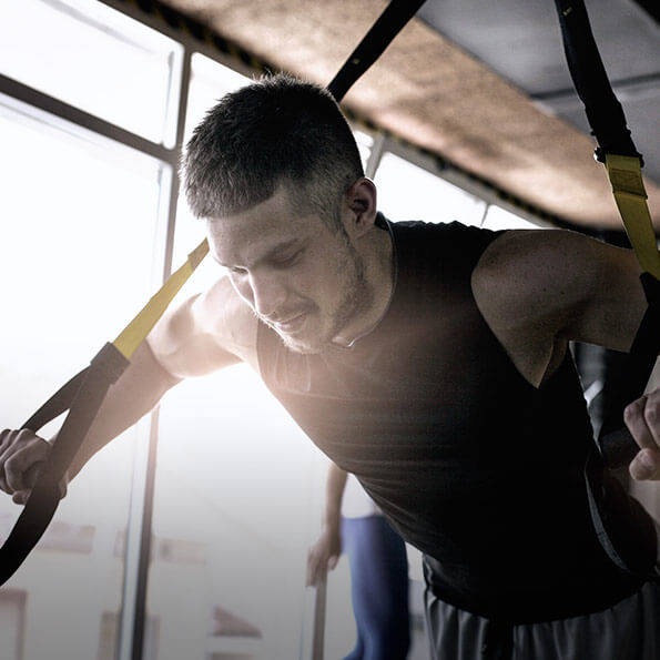 Muskeln definieren – bring deinen Körper in Form