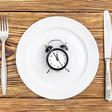 Intermittent Fasting (IF) – Tipps zum Intervallfasten