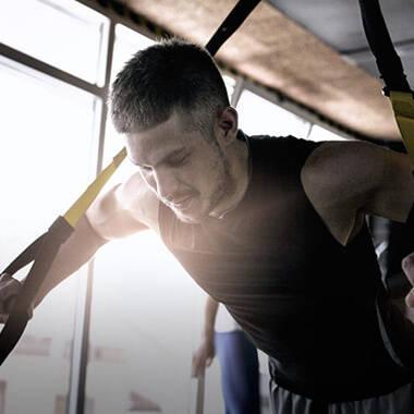 Muskeln definieren